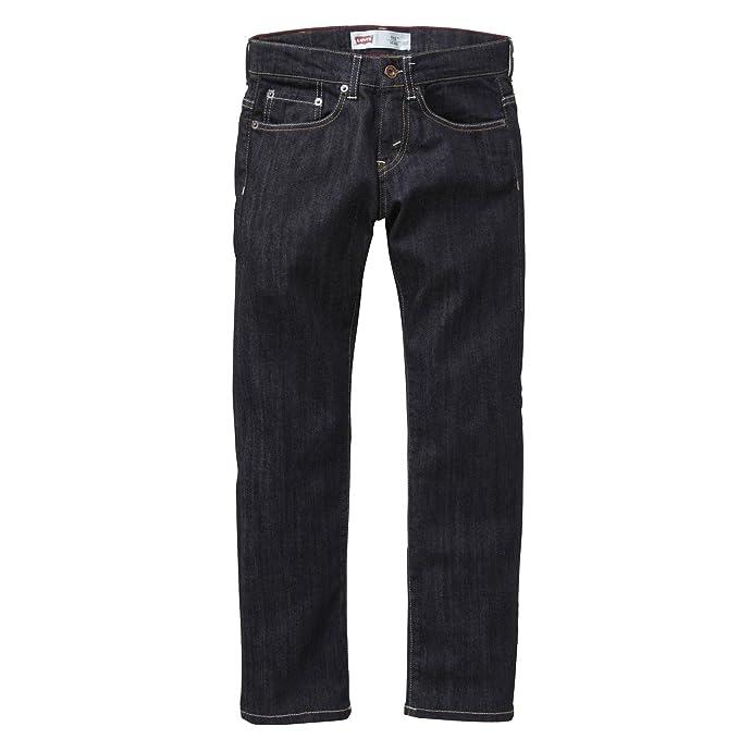 066e47b8 Levi's 511 Slim and Skinny Boy's Jeans: Amazon.co.uk: Clothing
