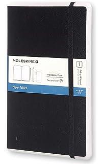 Moleskine PTDHB12WN3Y19 - Agenda inteligente Paper Tablet LG ...