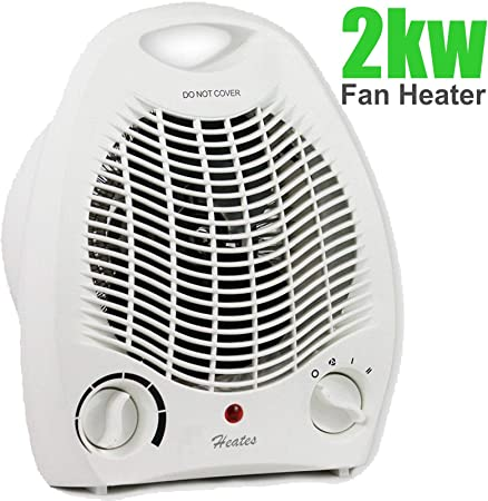 Home Office Electric Heater Hot Air
