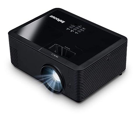 Infocus IN2134 XGA Video - Proyector (4500 lúmenes ANSI, DLP, XGA ...