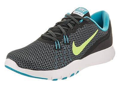Nike 898479 003 W Flex Trainer 7 003 AnthraciteGHO 8