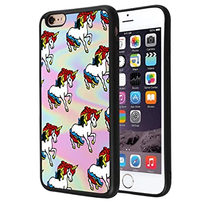 Amazon.com: Magic Peace Design - Carcasa para iPhone 6s 6 ...