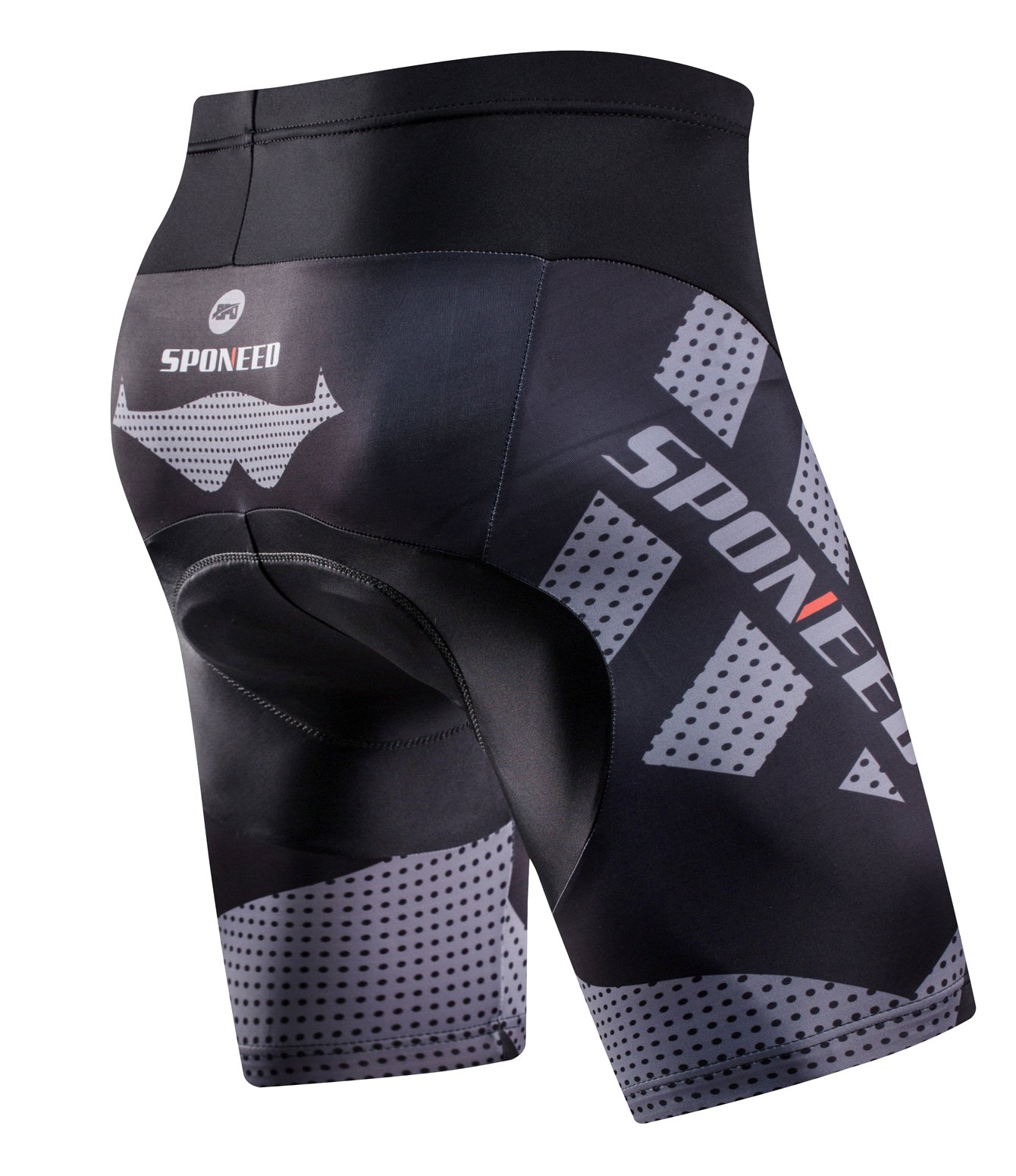 HOTER Padded Underwear For Biking Women Silicone Gel Comfortable Underpants