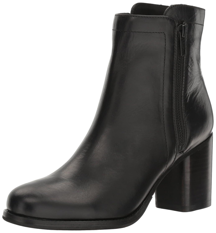 FRYE Women's Addie Double Zip Boot B01H4X9H4A 5.5 M US|Black