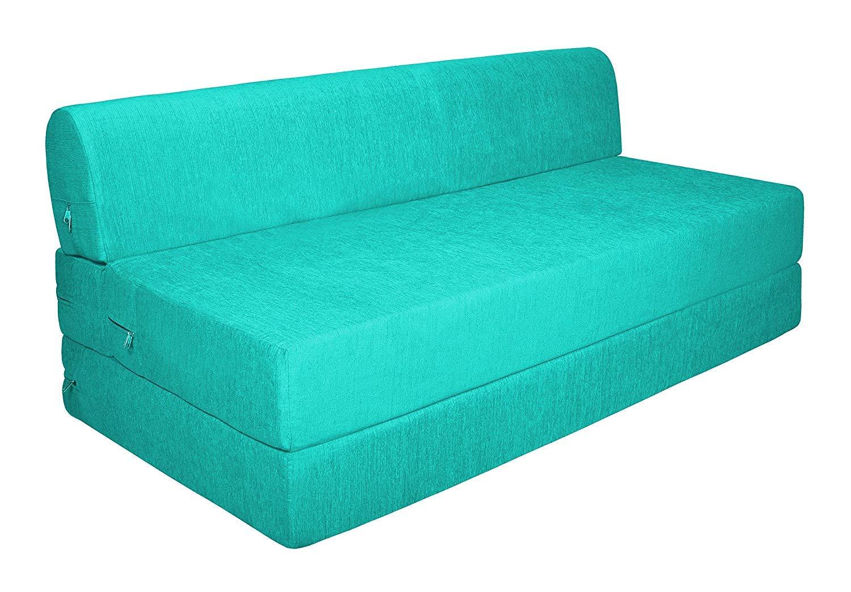 Buy 2 seater sofa cum bed furniture- Aart store