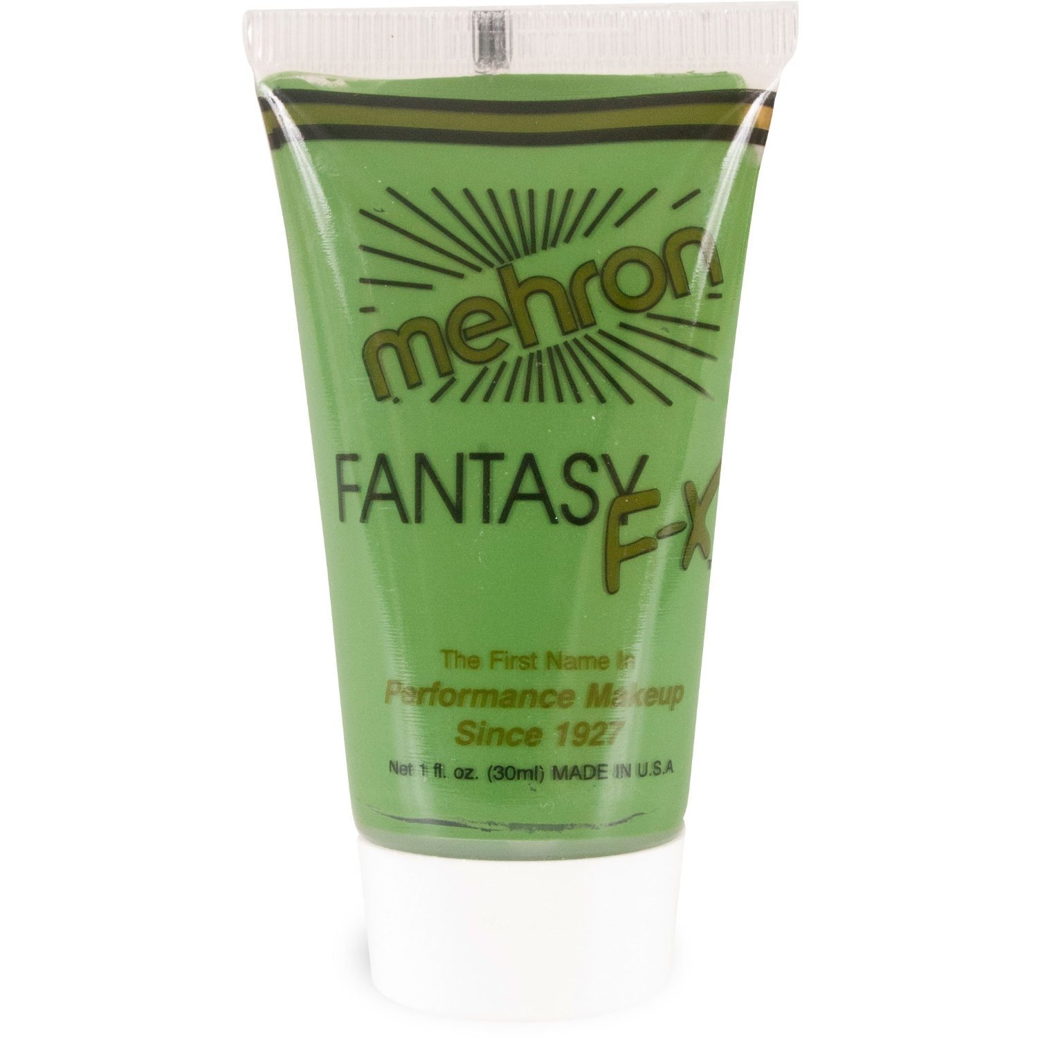 FFX (1oz, Green) Tube Make Up