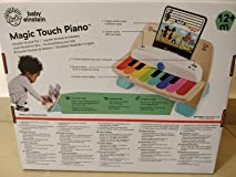 Perfect piano for babies and todlers!