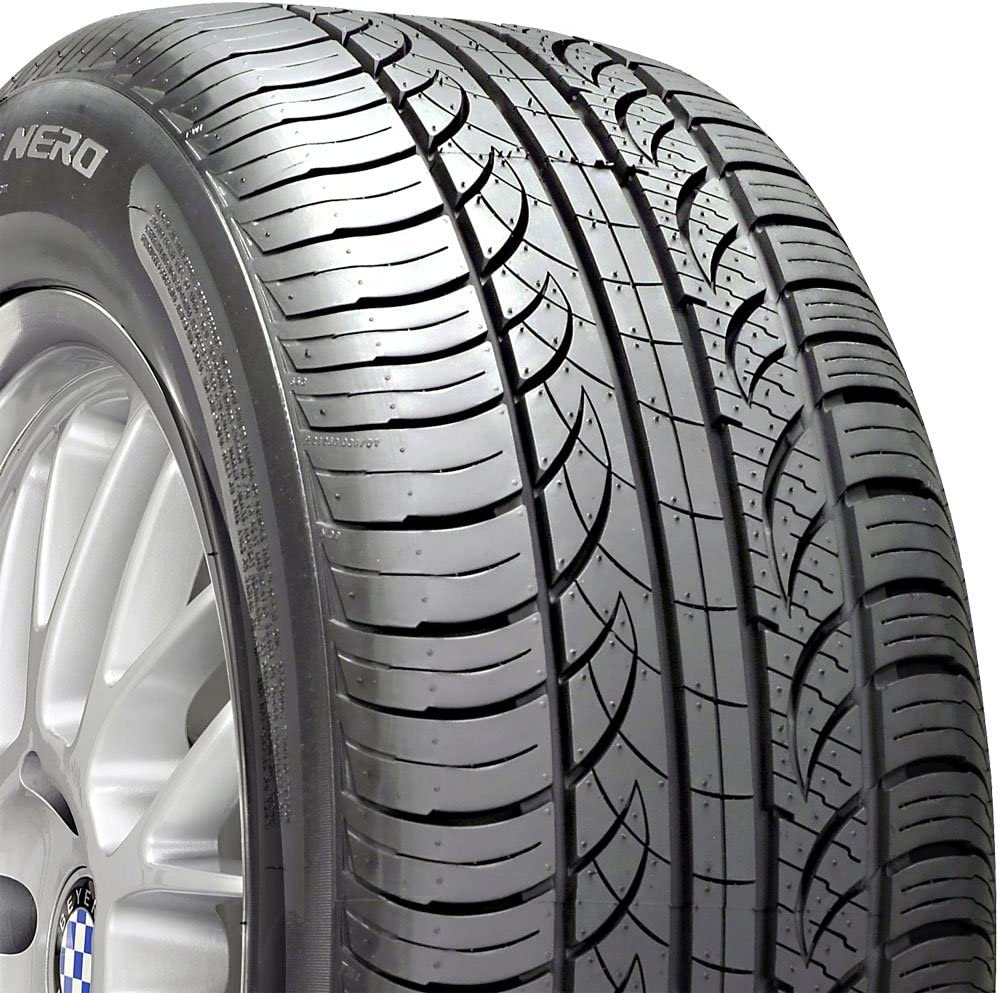 Pirelli P ZERO Nero All-Season Tire