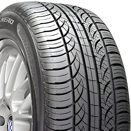 Pirelli P Zero Nero >> Amazon Com Pirelli P Zero Nero All Season Tire 235 40r18 91h