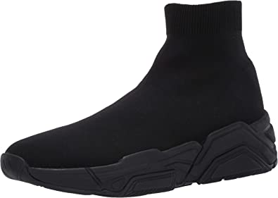 AX Armani Exchange Men's Sock Boot Logo
