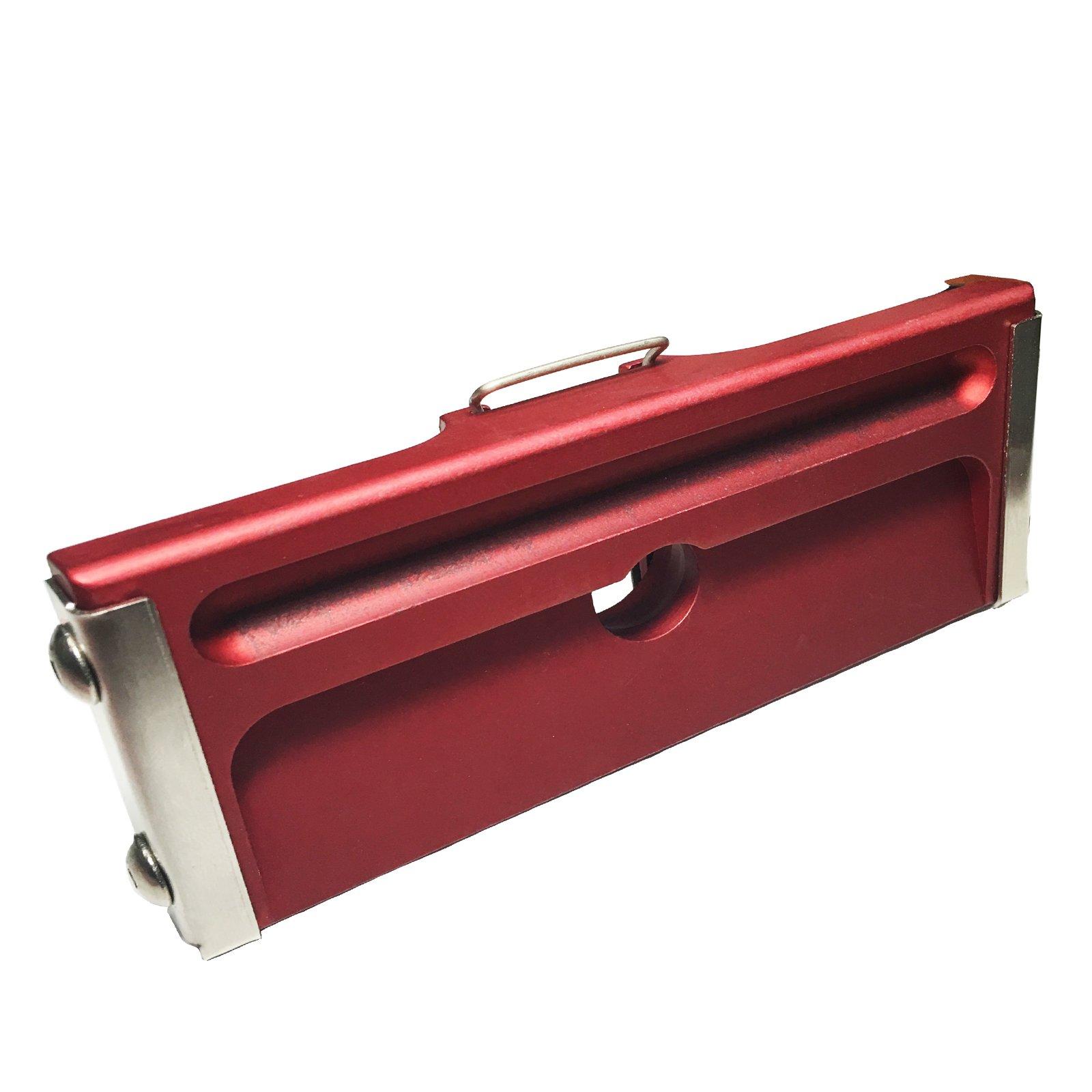 Red Diamond 6'' Flat Drywall Compound Applicator