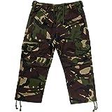 ENFANTS armée Camouflage Pantalon de combat–Enfants de 3à 13ans–Camo Combat
