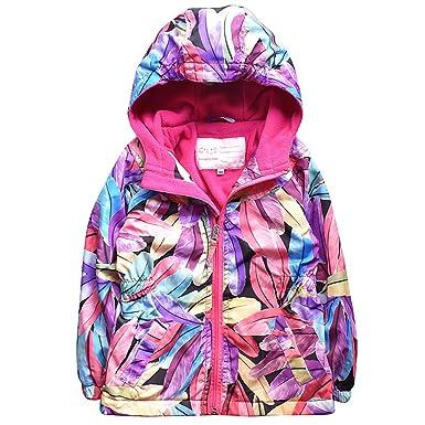 Kinder Outdoor Bekleidung aus Fleece für Mädchen günstig