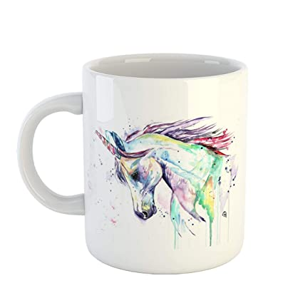 Buy Ikraft Unicorn Mug Quotes Printed Cute Baby Girl Coffee Mug