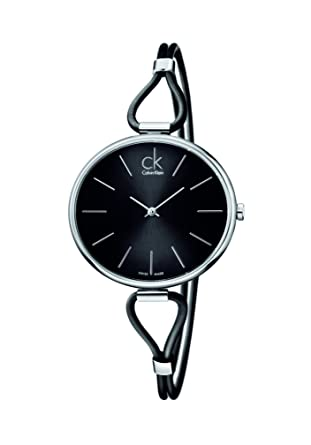 Calvin Klein Selection Womens Quartz Watch K3V231C1