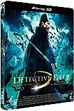Detective Dee 2 : La légende du dragon des mers [Blu-ray 3D & 2D + DVD]