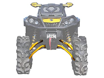 Amazon com: SuperATV Heavy Duty 6