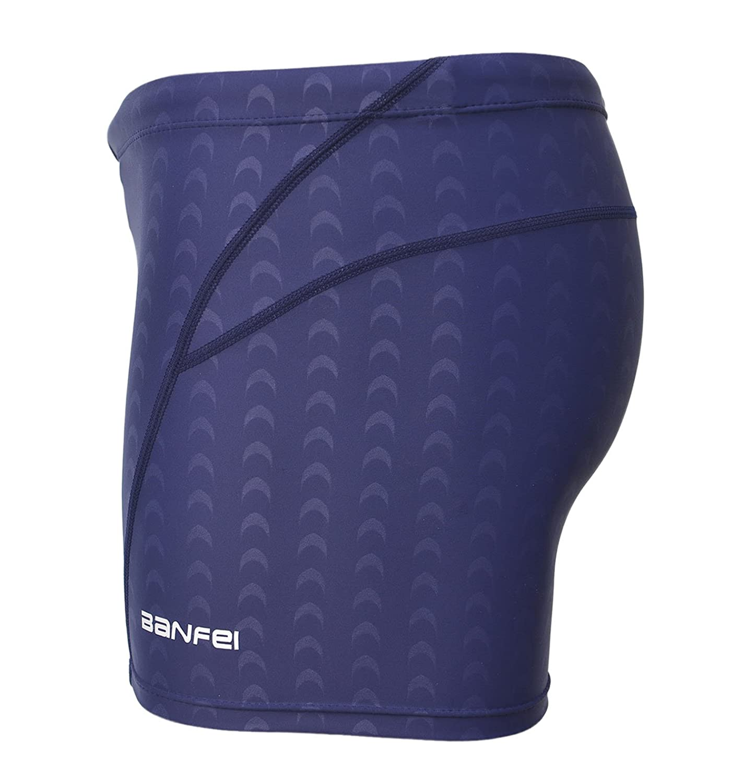 Mens Swimming Briefs Boxer Quick Dry Swim Jammer Swimsuit Board Short