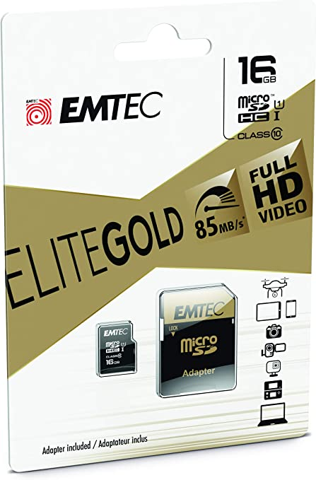 16GB SDHC MEMORY CARD FOR CASIO EXILIM EX-S10BE EXS10BE