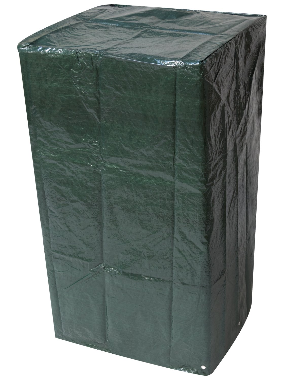 Outdoor Garden Stacking Chair Cover 0.66m x 0.66m x 1.22m / 2.2ft x 2.2ft x 4ft Woodside