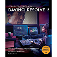 Color Correction with DaVinci Resolve 15 (English Edition)