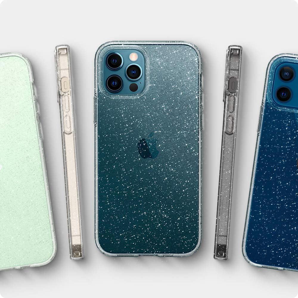 Spigen Crystal Glitter iPhone12 case