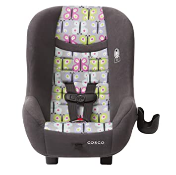Cosco Scenera NEXT Convertible Car Seat Fiona