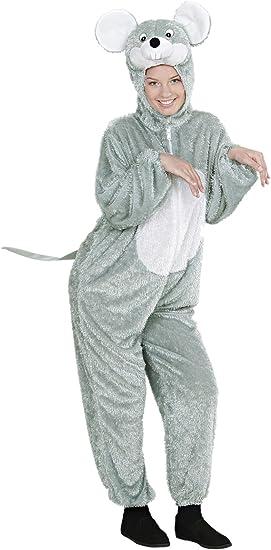 WIDMANN Widman - Disfraz de ratón para mujer, talla M (9269B ...