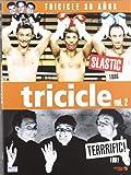 Pack tricicle ii:slastic [DVD]