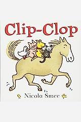 Clip-Clop Board book