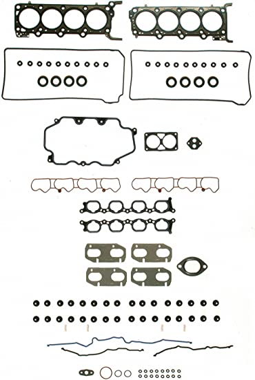 Fel-Pro Hs9968Pt2 Head Gasket Set