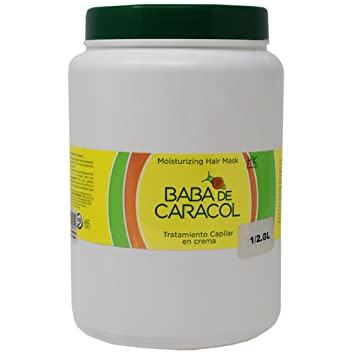 Baba de Caracol Regenerative Hair Treatment, 64 Ounces