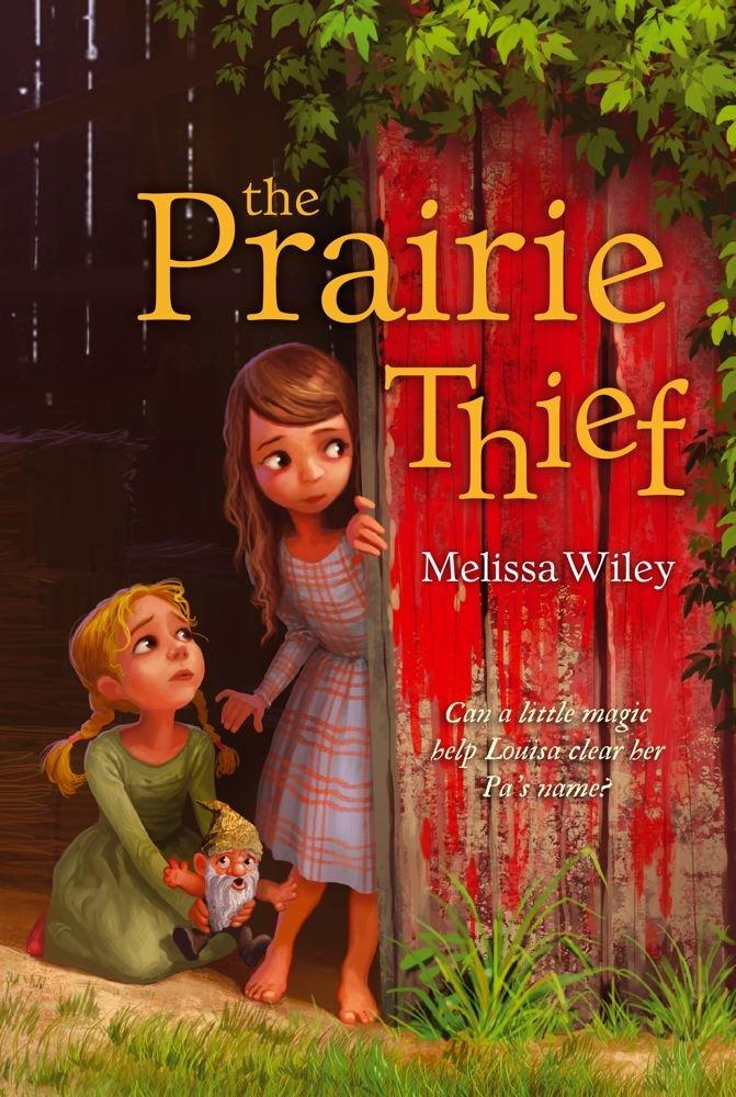 Download The Prairie Thief pdf epub