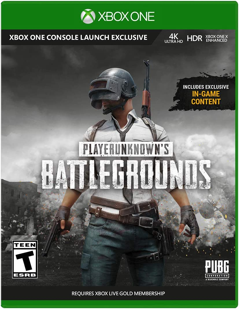 Amazon Com Playerunknown S Battlegrounds Game Preview Edition