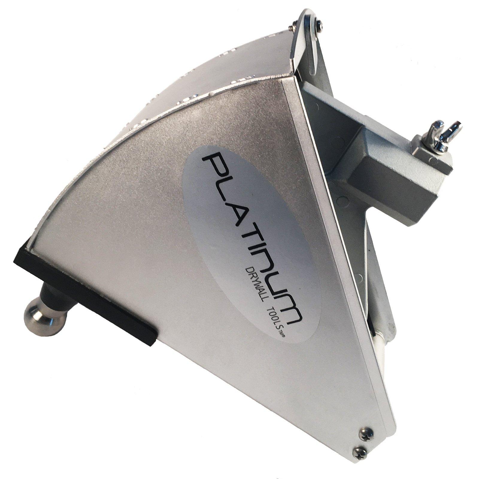 Platinum Drywall Tools 8'' Corner Angle Finisher Applicator Box