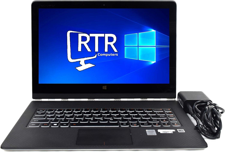 Lenovo Yoga 3 Pro-1370 13.3-inch Tablet/Notebook, Intel Core M 5Y70 Processor, 8G RAM, 512GB SSD, SILVER