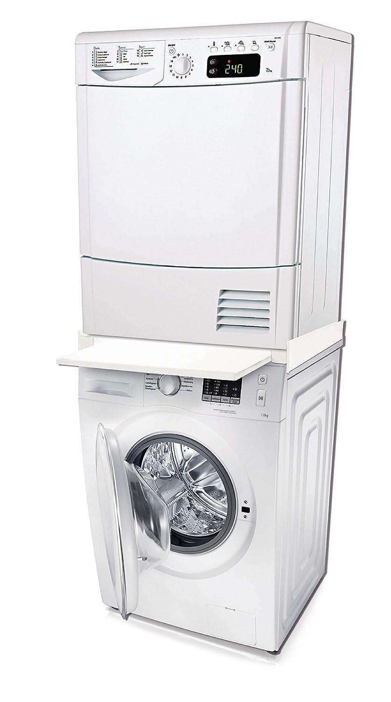 TronicXL - Estructura para lavadora con superficie de trabajo y ...