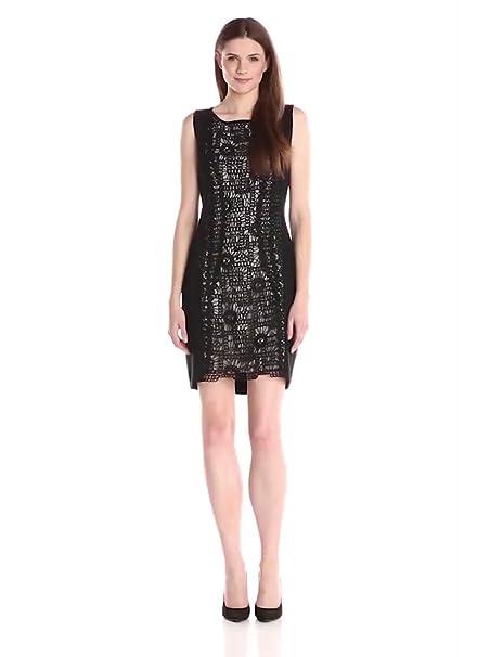 Niczoe Womens Layered Lace Dress