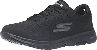 Skechers GO WALK 5 - QUALIFY Men's Casual Shoes