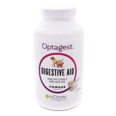 In Clover Optagest Daily Digestive Immune Support