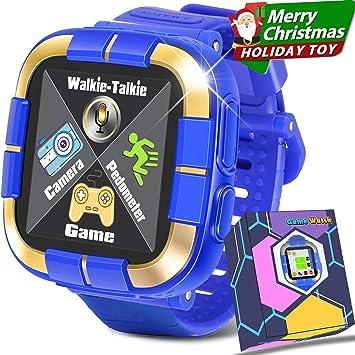 Amazon.com: Symfury - Reloj inteligente para niños de 1,5 ...