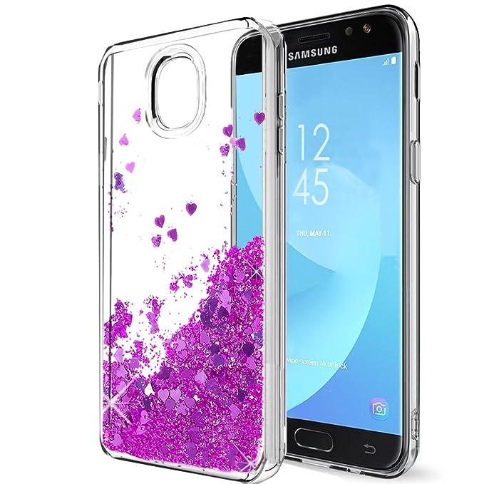 Amazon.com: Galaxy J7 2018/J7 Aero/J7 Aura/J7 parte superior ...