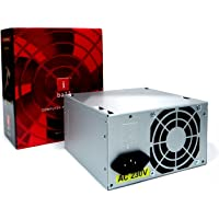 iBall 230 V AC SMPS ATX Computer Power Supply (ZPS-281)