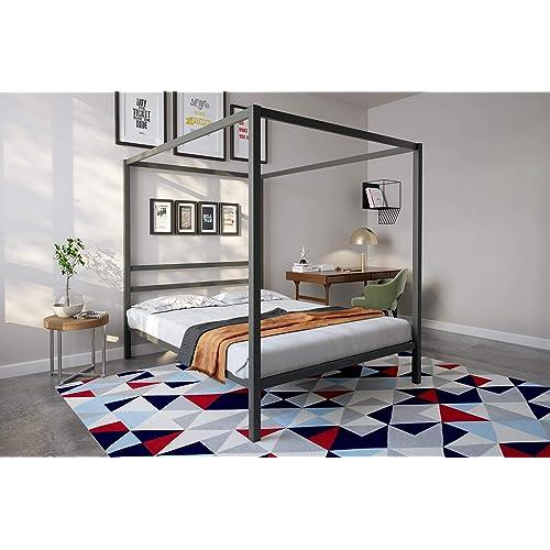 4 Post Bed Amazon Com