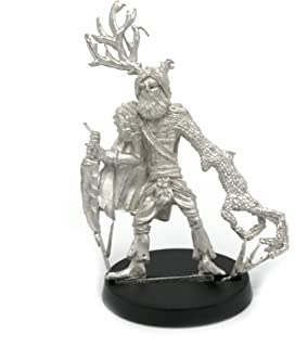 Wood Elf King Reaper Miniatures 2934