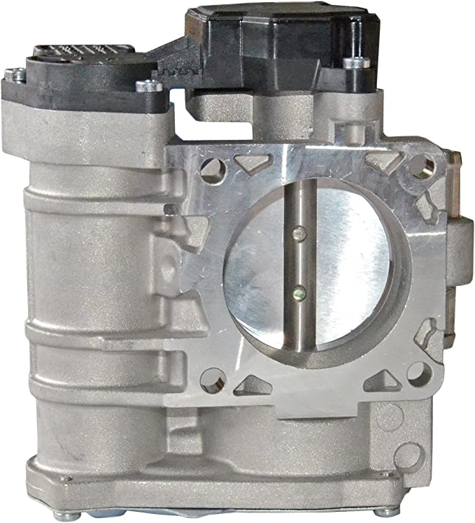 2006 2007 Pontiac Wave5 FINDAUTO S20037 Throttle Body Electronic Throttle Body Control Assembly fit for 2006 2007 2008 Chevrolet Aveo// Aveo5 2006 2007 2008 Pontiac Wave