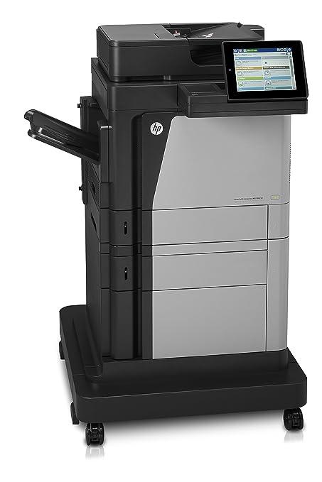 HP LaserJet Enterprise MFP M630f - Impresora multifunción (Láser ...