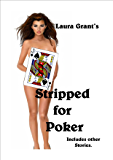 Stripped for Poker (English Edition)