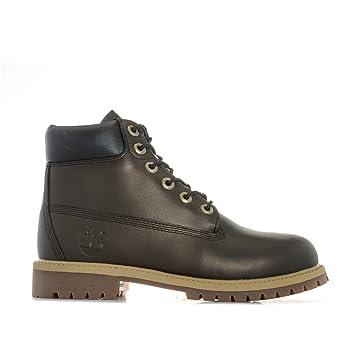 0effe4039fa539 Timberland Junior 6-Inch Premium Waterproof Boot Kinder Stiefel ...