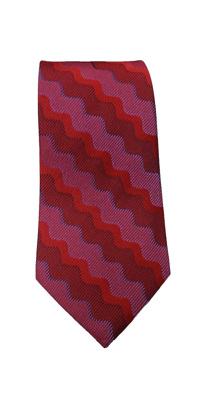 Jhane Barnes Stripes Silk Tie